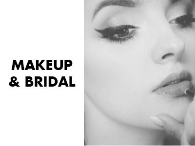 MAKE-UP & BRIDAL