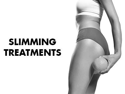 SLIMMING TREATMENTS